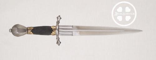 Elector of Saxony Parrying Dagger #113