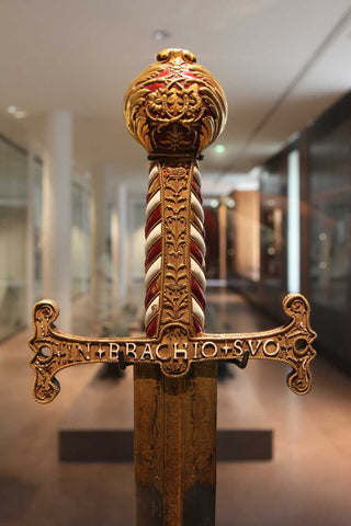 Sword of Francis I