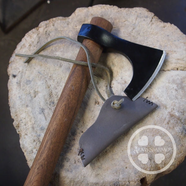 Nordland Axe with edge cover