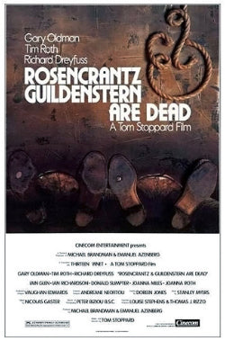 R&G are Dead movie poster