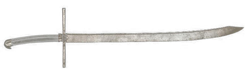 Original sword that our reproduction is based on.