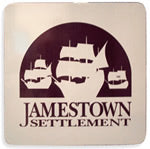 Jameston Settlement logo.