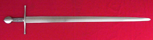 The Oakeshott Sword by Arms & Armor Inc.