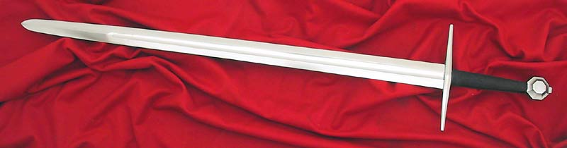 12th Century Sword - Oakeshott Type XIIa