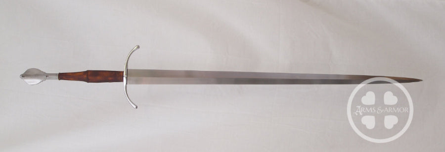 Mid 15th C Longsword