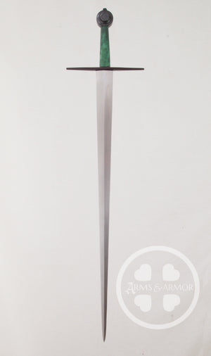 Duke of Urbino Sword - Oakeshott Type XV