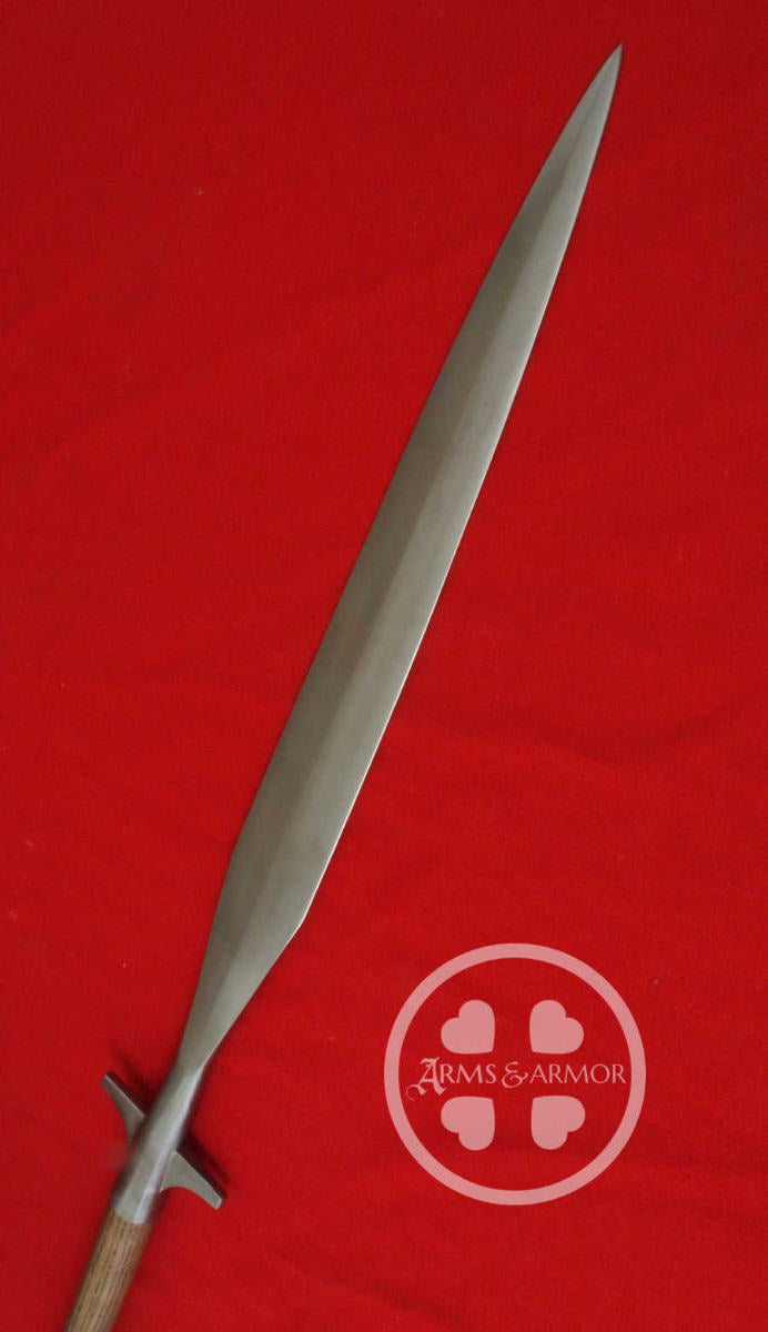 Custom Hewing Spear
