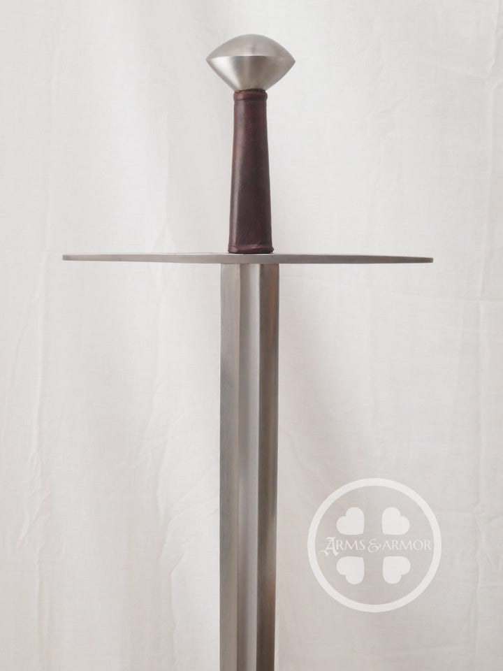 Hungarian Sword - Oakeshott Type XI