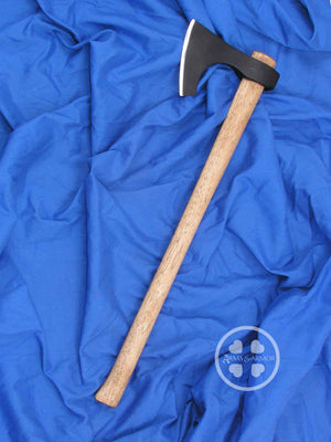 Nordland #213 a single handed nordic type C single handed axe or hatchet.
