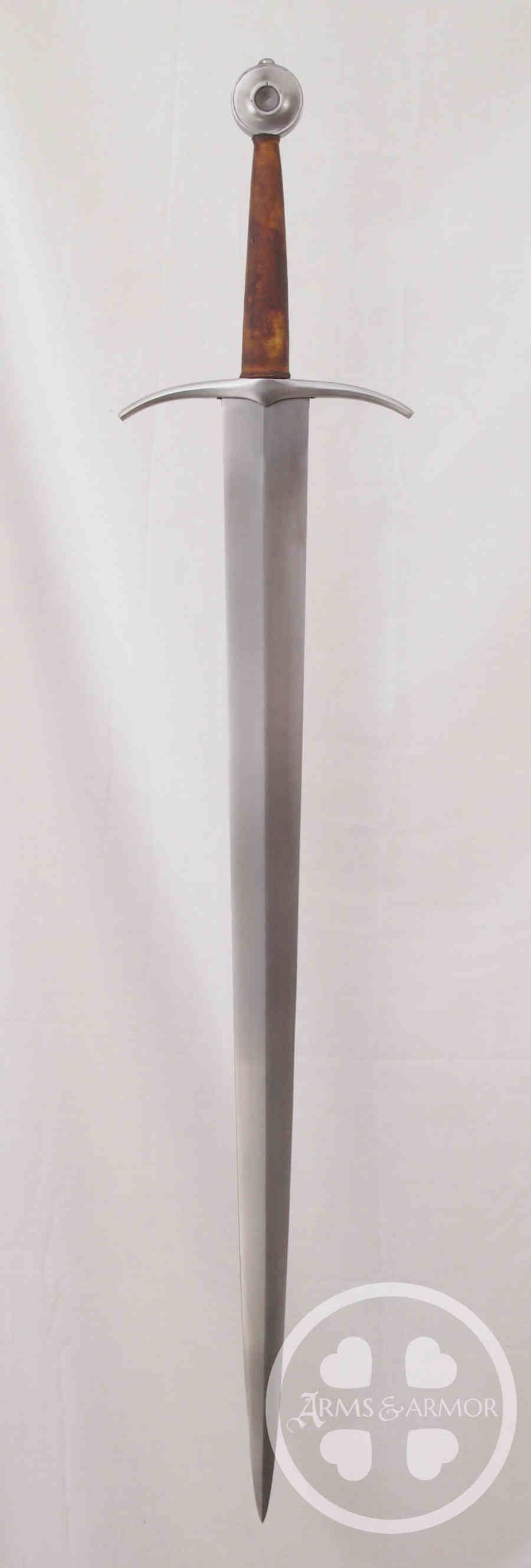 Type XV Sword of War