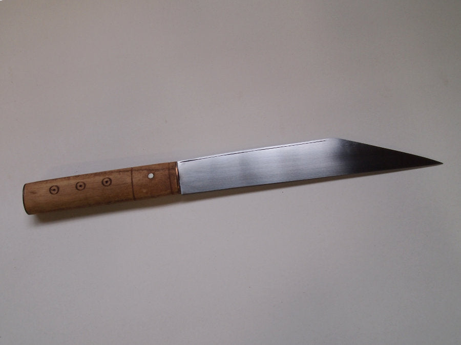 Ash Gripped Seax 2 of 2
