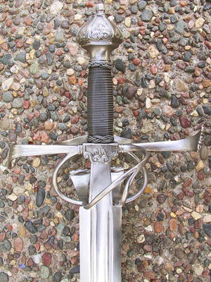 Custom German Side Sword
