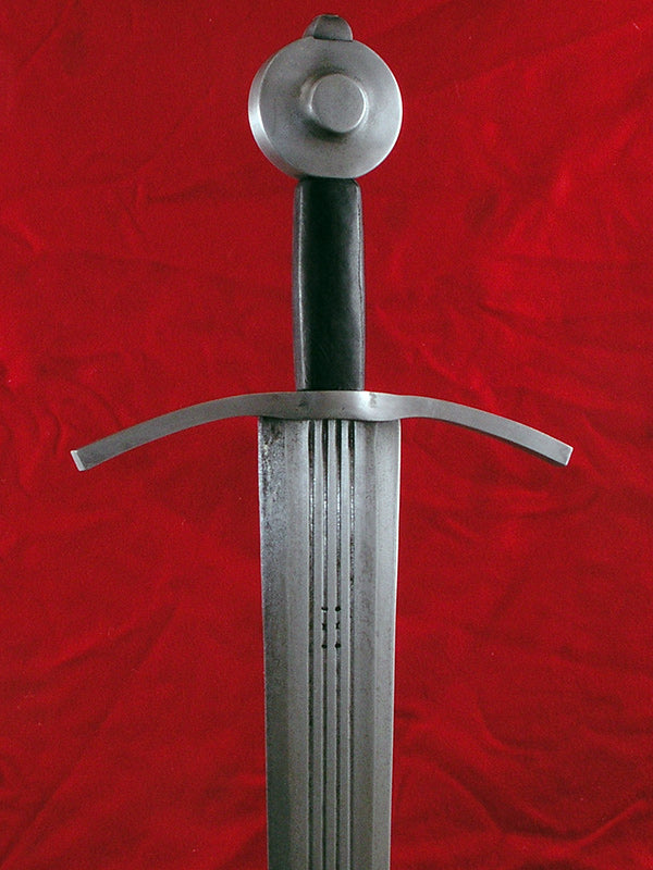 Moonbrand Late 13th Century Type XIV Sword