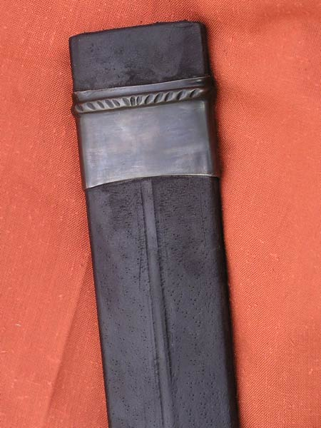 Custom Sword Scabbards