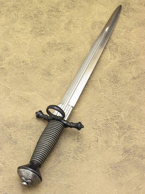 Gustav Parrying Dagger