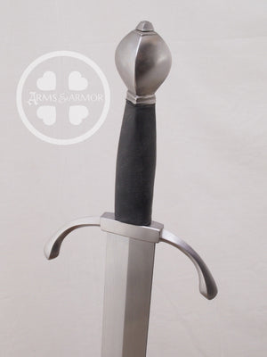 Knightly Riding Sword - Oakeshott Type XVIII