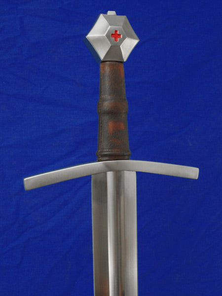 Malaspina Sword #244 15th Century type XIII knightly arming sword.