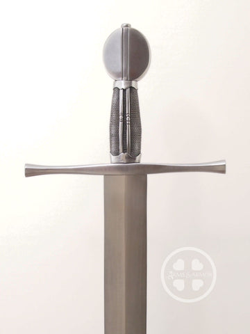 The oakeshott Sword # 191 from A&A Inc.