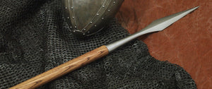 Norseman Spear #242 fighting spear.