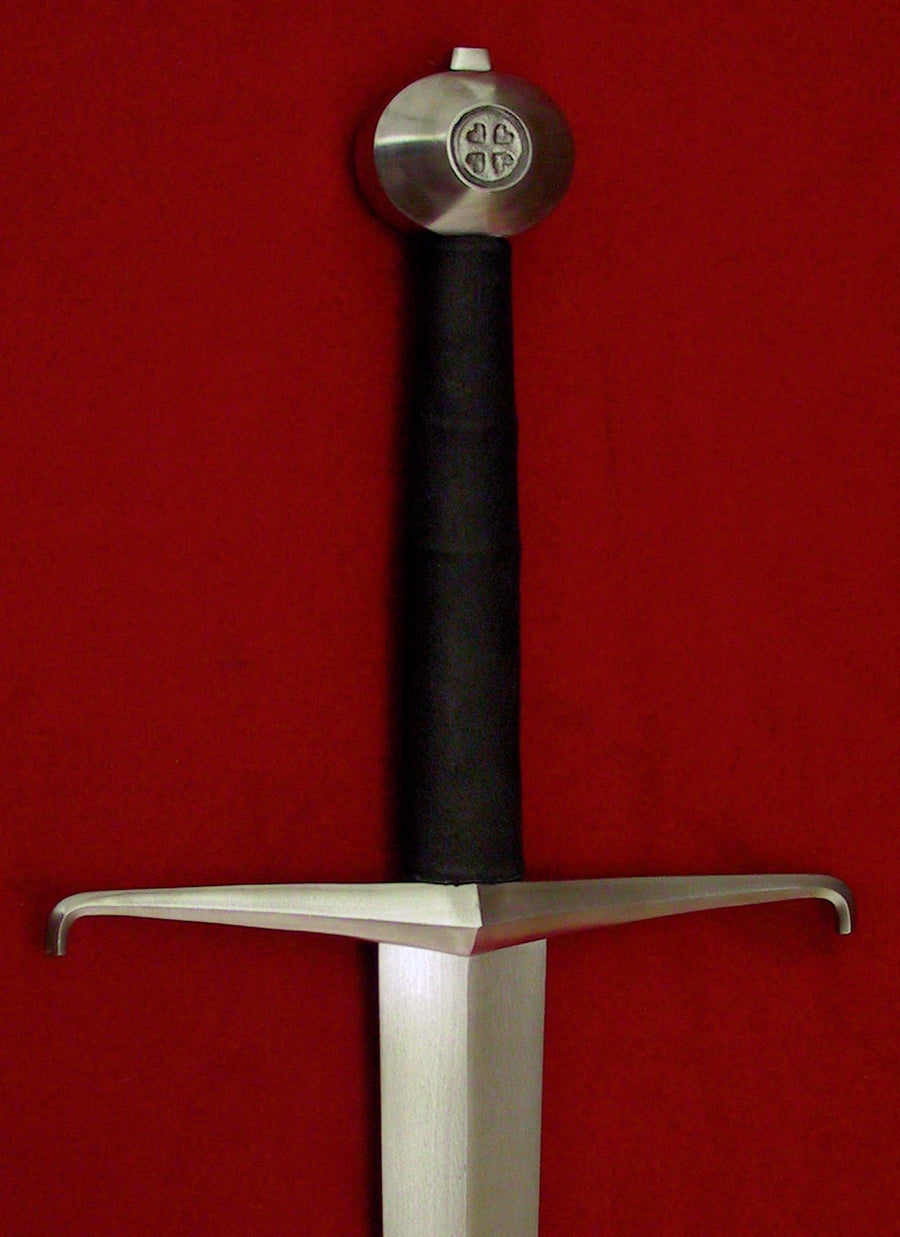 Black Prince Sword - Oakeshott Type XVa