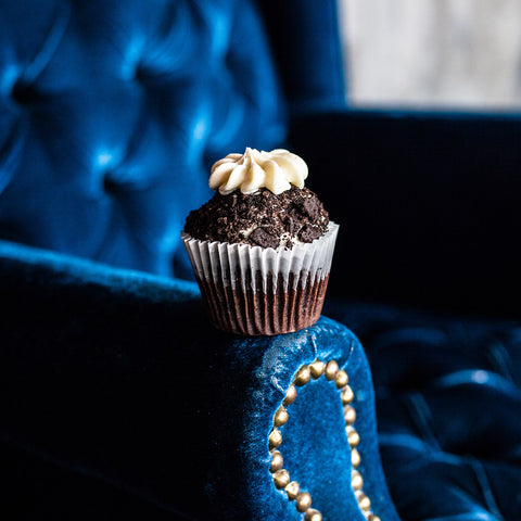 Cupcrazed Catering | Baked Goods | Charlotte & Ft. Mill