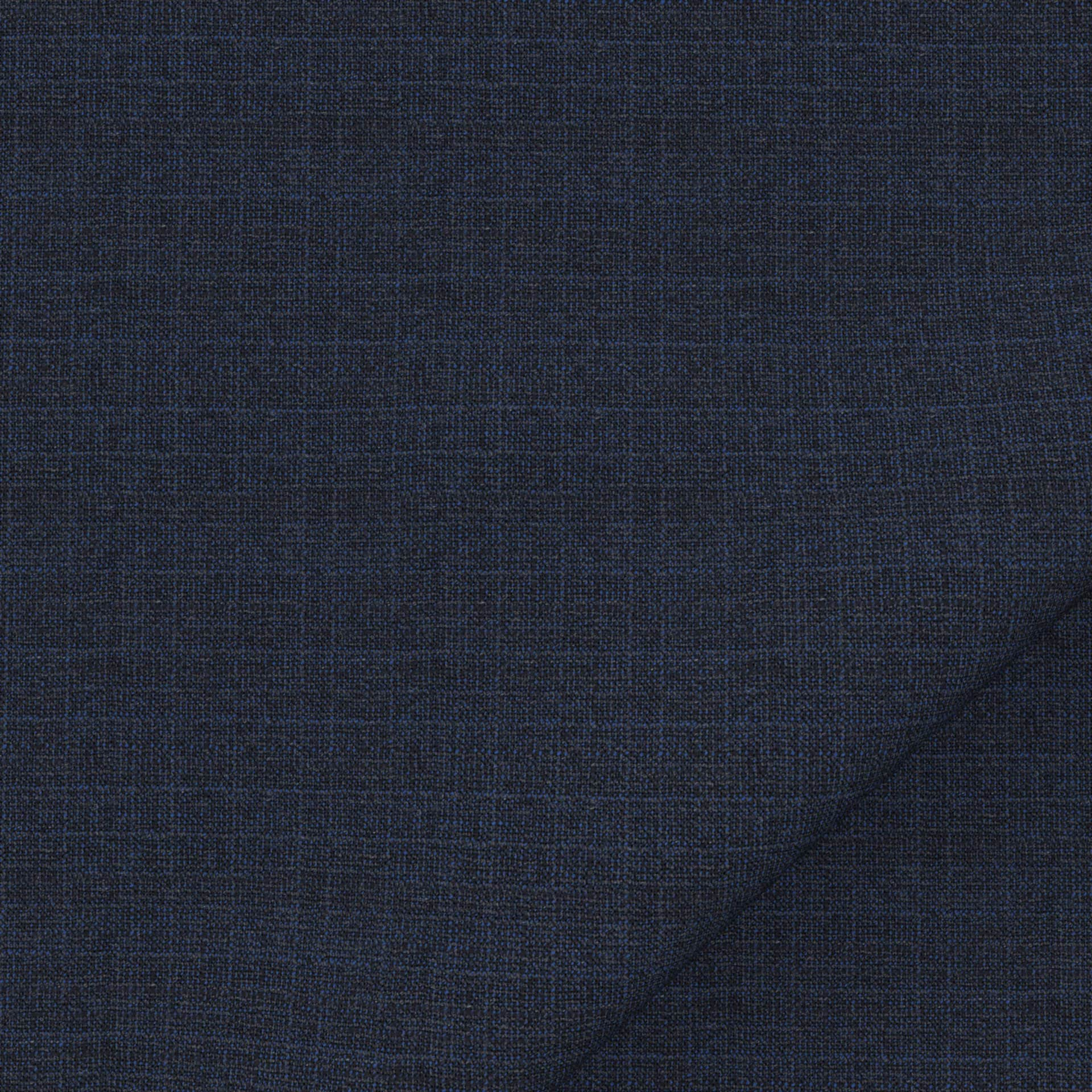 Custom-made-suit-plain-weave-square-blue-Italian-fabric-onceaday
