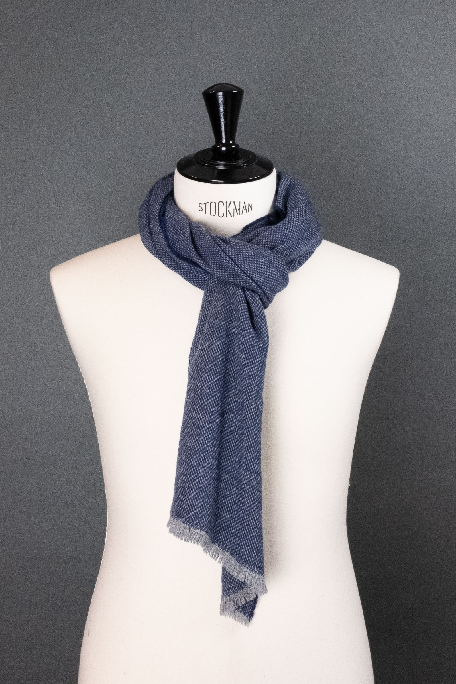 City Cashmere Scarf