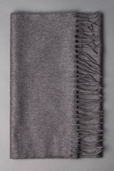 Cashmere Scarf Wide