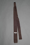 brown-melange-silk-linnen-knitted-tie-with-square-tip-made-in-italy