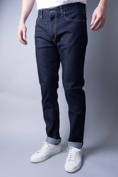 Japanese Selvage Denim