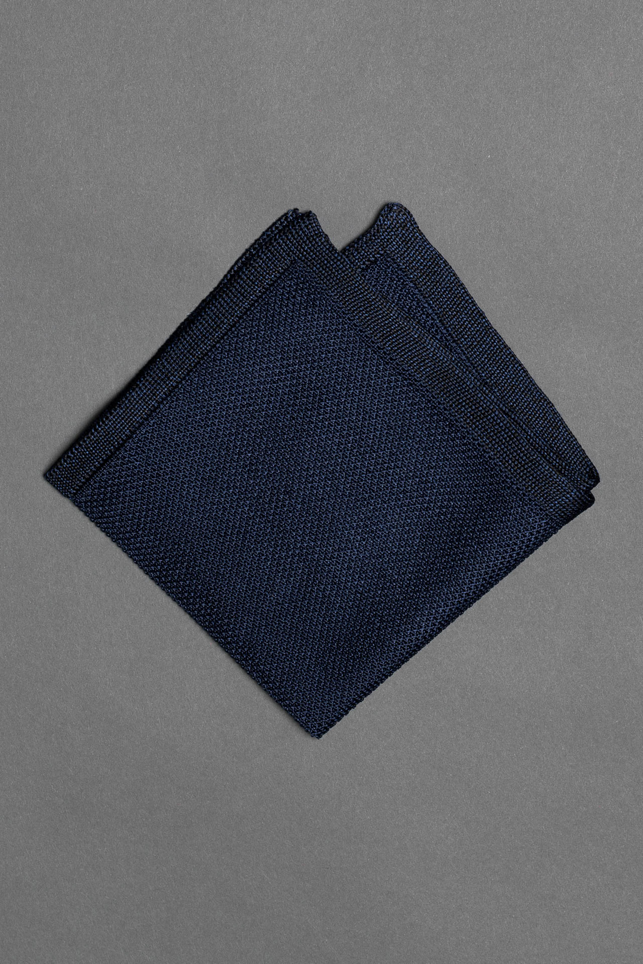9. Melange - Pocket Square