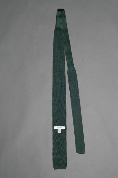 green-silk-knitted-tie-with-square-tip-made-in-italy