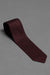 maroon-red-melange-knitted-silk-tie-with-pointed-tip-made-in-italy