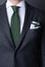 Bright-green-silk-knitted-tie-with-square-tip-made-in-italy