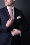 8. Thin frame - Pocket Square