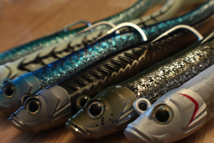 FishLab Pick of the Week - Mad Eel Swimbaits