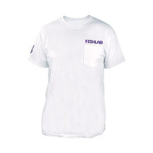 FishLab Short Sleeve Pocket T