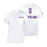 FishLab Short Sleeve T-Shirt White