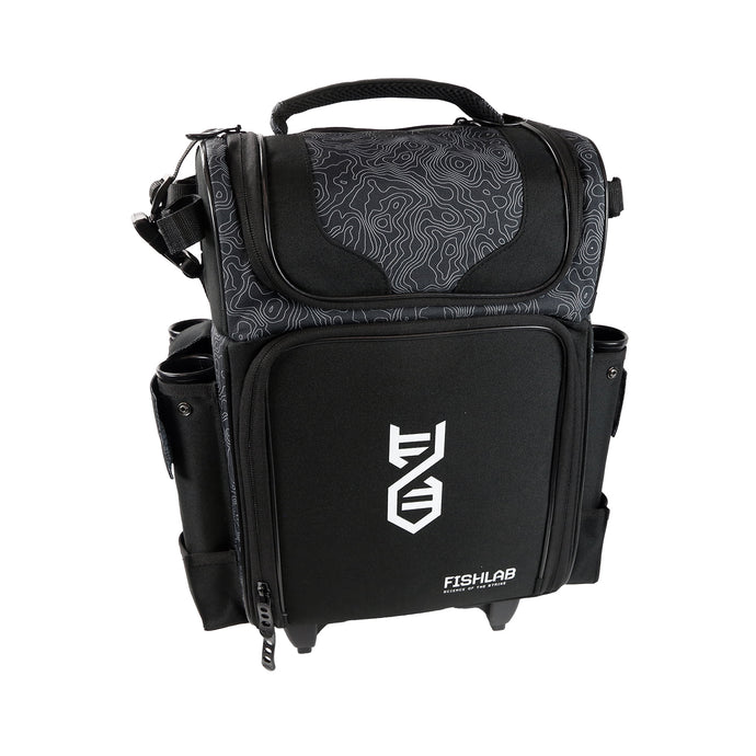 FishLab Small Roller Tackle Bag
