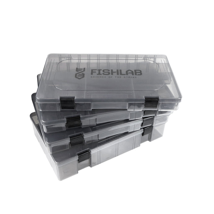 FishLab Tackle Boxes