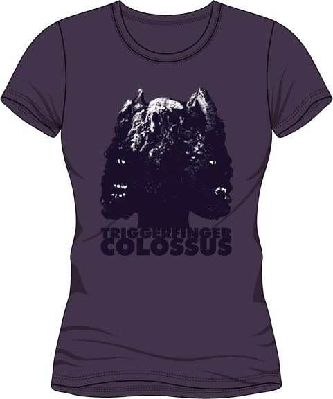 Colossus T-Shirt Women