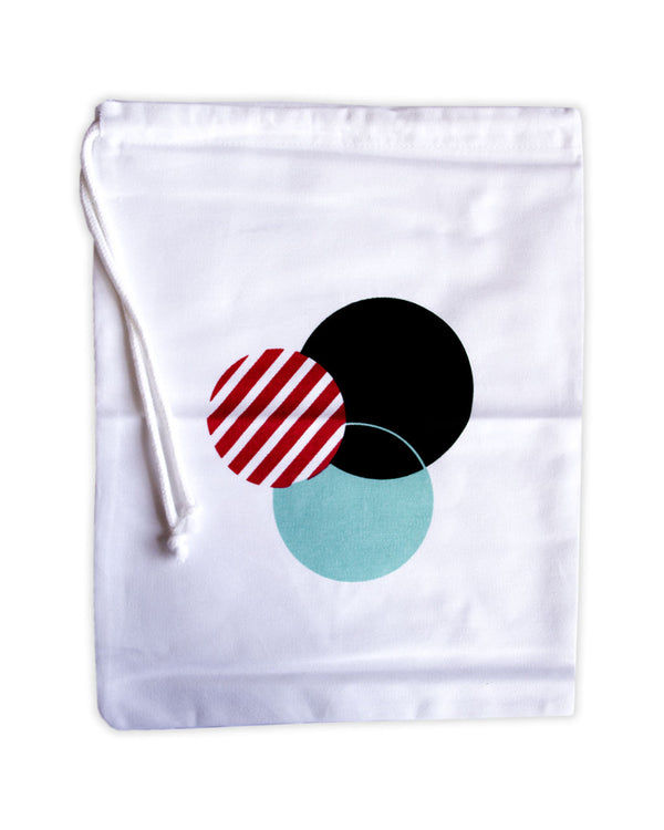 CANVAS GIFT BAG | Gift Bag (small)