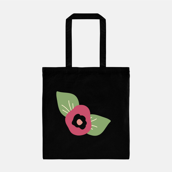 BLOOM |  Tote Bag