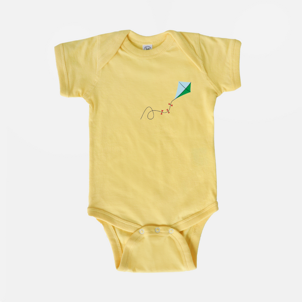 KITE PLAY | Baby Onesie