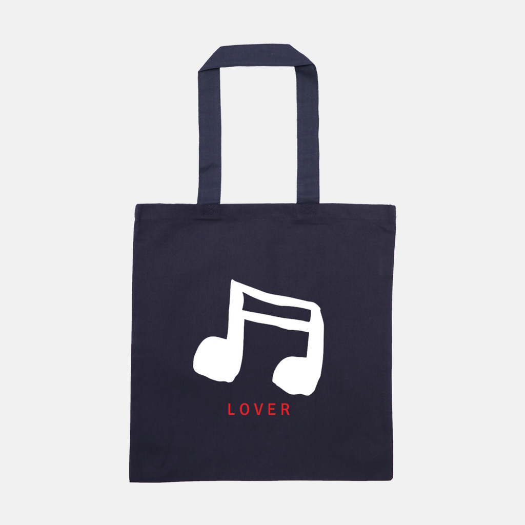 MUSIC LOVER |  Tote Bag