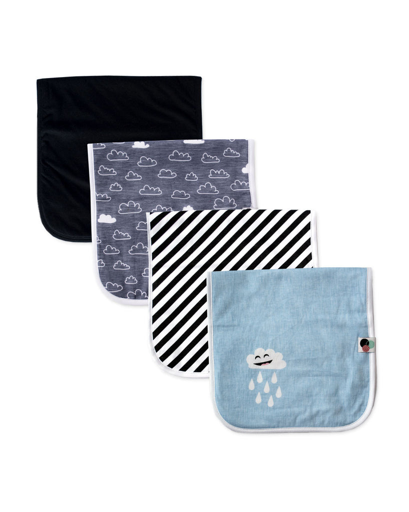 STORMI | Burp Cloths