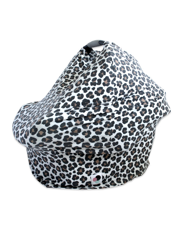 LEOPARD PRINT | Premium Multi-Use Cover