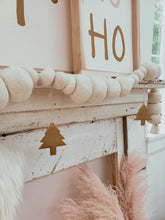 Load image into Gallery viewer, wool felt ball garland