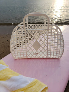 Sun Jellies Retro bag