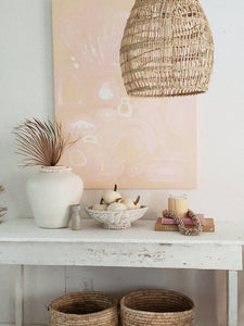 atlantic shell decor
